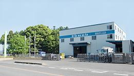 滋贺 工厂